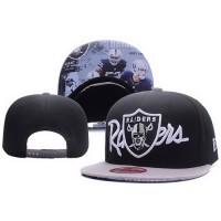 2017 New NFL Oakland Raiders Snapback Hats