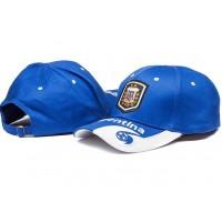 Argentina Blue Soccer Hat
