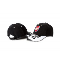 Arsenal Black Soccer Hat