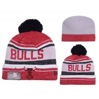 Chicago Bulls 2016 New Beanies Knit Winter Hats