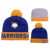Golden State Warriors 2016 New Beanies Knit Winter Hats