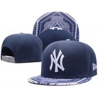 42d40b9ae64 MLB New York Yankees Stitched Snapback Hats 025
