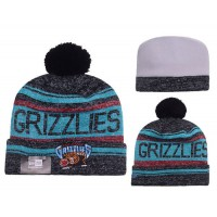 Memphis Grizzlies 2016 New Beanies Knit Winter Hats
