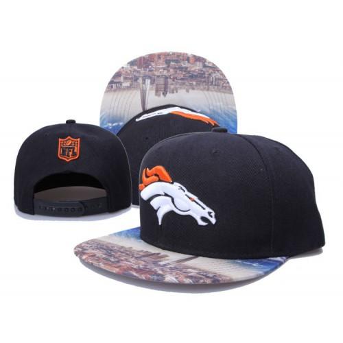 d13bd9e435fb60 ... buy nfl denver broncos snapback hats 89 bd6ec 8918a ...
