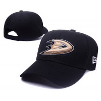 NHL Anaheim Ducks Adjustable Hat 04