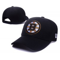 NHL Boston Bruins Adjustable Hat 10
