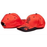 Netherlands Orange Soccer Hat