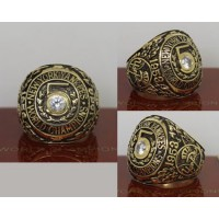 1953 Baseball Championship Rings New York Yankees World Series Ring