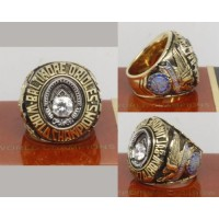 1970 Baseball Championship Rings Baltimore Orioles World Series Ring