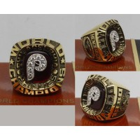 1980 Baseball Championship Rings Philadelphia Phillies World Series Ring