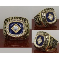 1985 Baseball Championship Rings Kansas City Royals World Series Ring