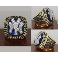 1996 Baseball Championship Rings New York Yankees World Series Ring
