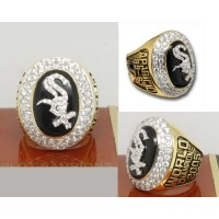 2005 Baseball Championship Rings Chicago White Sox World Series Ring
