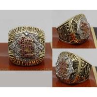2006 Baseball Championship Rings St. Louis Cardinals World Series Ring