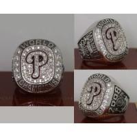 2008 Baseball Championship Rings Philadelphia Phillies World Series Ring