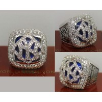 2009 Baseball Championship Rings New York Yankees World Series Ring