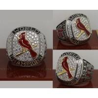 2011 Baseball Championship Rings St. Louis Cardinals World Series Ring