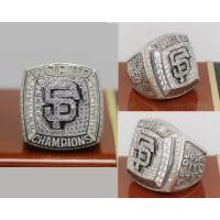 2012 Baseball Championship Rings San Francisco Giants World Series Ring