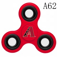 Arizona Diamondbacks 3-Way Fidget Spinner-A62
