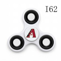 Arizona Diamondbacks 3-Way Fidget Spinner-I62