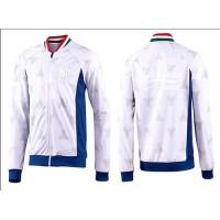 Baseball New York Yankees Zip Jacket White_2