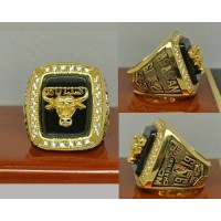 1991 NBA Championship Rings Chicago Bulls Basketball World Championship Ring