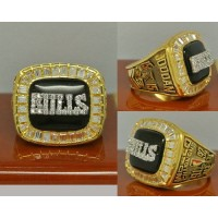 1992 NBA Championship Rings Chicago Bulls Basketball World Championship Ring