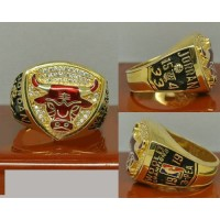 1993 NBA Championship Rings Chicago Bulls Basketball World Championship Ring