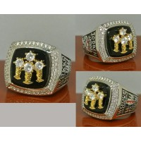 1996 NBA Championship Rings Chicago Bulls Basketball World Championship Ring