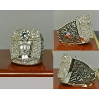 1998 NBA Championship Rings Chicago Bulls Basketball World Championship Ring