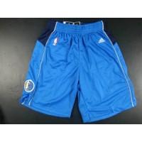 Dallas Mavericks Blue NBA Shorts
