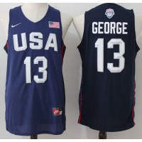team usa 13 paul george basketball nike rio replica name number t rh chinaelitecheapjerseys com