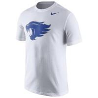 Kentucky Wildcats Nike Logo T-Shirt White