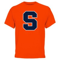 Syracuse Orange Core Logo T-Shirt T-Shirt Orange
