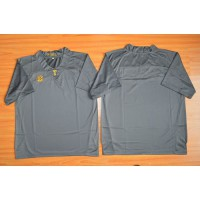 Vols Blank Grey Stitched NCAA Jersey