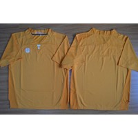 Vols Blank Orange Stitched NCAA Jersey