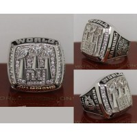 2007 NFL Super Bowl XLII New York Giants Championship Ring