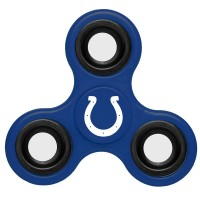 Indianapolis Colts 3-Way Fidget Spinner