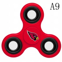 Arizona Cardinals 3-Way Fidget Spinner A9
