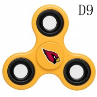 Arizona Cardinals 3-Way Fidget Spinner D9