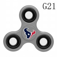 Houston Texans 3-Way Fidget Spinner G21