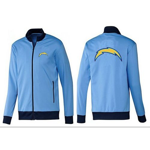 Nfl san diego chargers team logo jacket light blue jpg 500x500 San diego  chargers team logo 8cb2f2df8