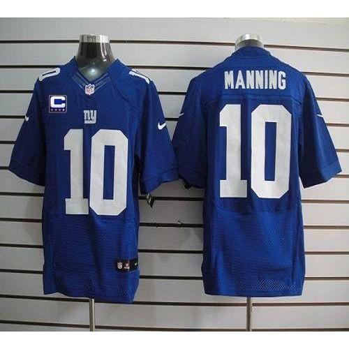 manning elite jersey