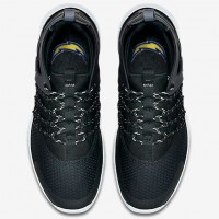 Nike San Diego Chargers London Olympics Black Shoes