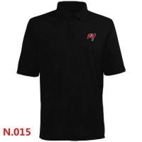 Nike Tampa Bay Buccaneers 2014 Players Performance Polo Black