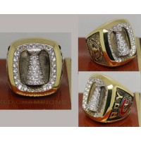 1993 NHL Championship Rings Montreal Canadiens Stanley Cup Ring