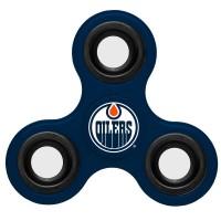 Edmonton Oilers 3-Way Fidget Spinner