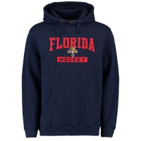 Florida Panthers Rinkside City Pride Pullover Hoodie Navy