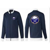 NHL Buffalo Sabres Zip Jackets Dark Blue