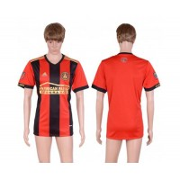 Atlanta United FC Blank Home Soccer Club Jersey